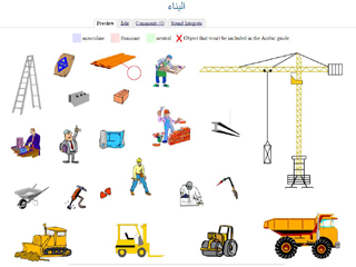 Construction (Vocabulary)