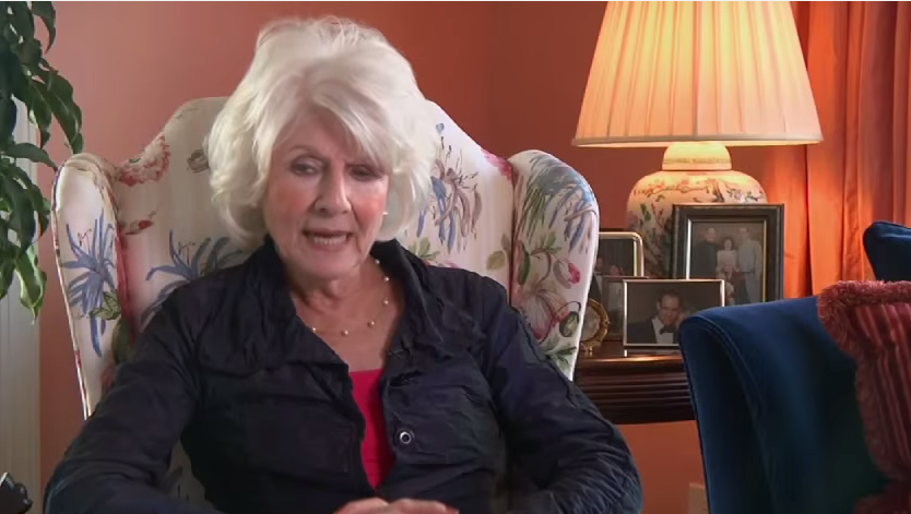 Arab American Stories – Diane Rehm