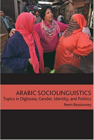 Arabic Sociolinguistics: Topics in Diglossia, Gender, Identity, and Politics