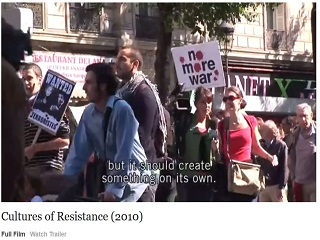 Cultures of Resistance (Movie)