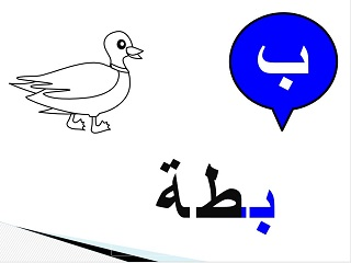 Arabic Letters World: Teaching the Letters