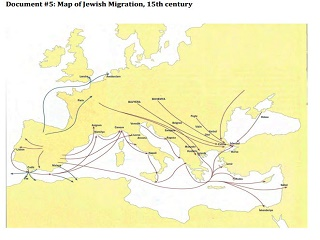 The History of the Jews of Turkey: A Document-Based Question Unit for World History