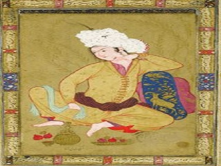 Visual Poetry: Persian manuscript painting