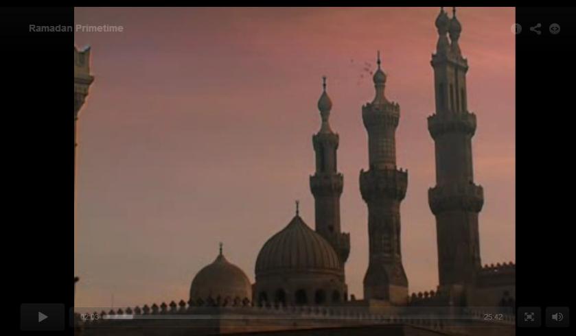 Ramadan Primetime