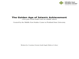 Golden Age of Islamic Achievement