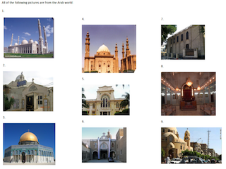 Is this a mosque, a church, or a synagogue?