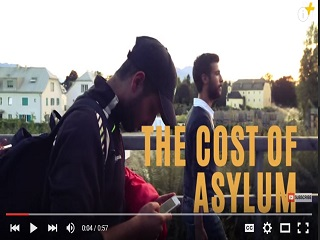 The Cost of Being a Refugee