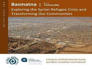 Basmatna (بصمتنا): Exploring the Syrian Refugee Crisis and Transforming Our Communities