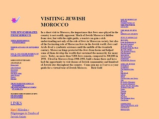 Jews of Morocco
