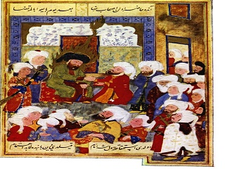 Rulership and Justice: The Islamic Period